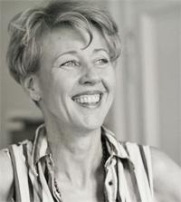 Iris ter Schiphorst (copyright: Astrid Karger)